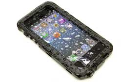Alu Hard Case fürs iPhone 5
