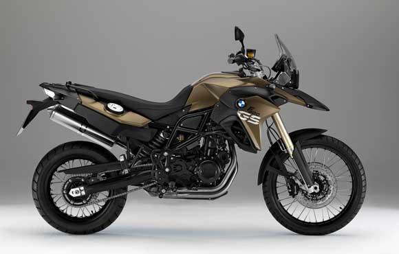 Bmw motorrad f