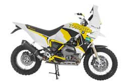 Touratech R 1200 Rallye