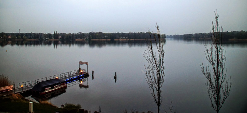 Am Ruppiner See