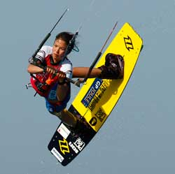The Red Sea Kitesurf Worldcup