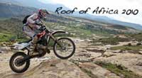 Roof of Africa 2010