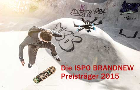 ISPO BRANDNEW Awards