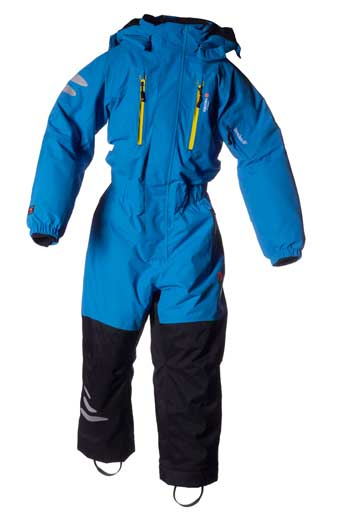 Expedition Winter Jumpsuit