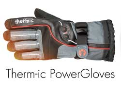 Therm-ic PowerGloves