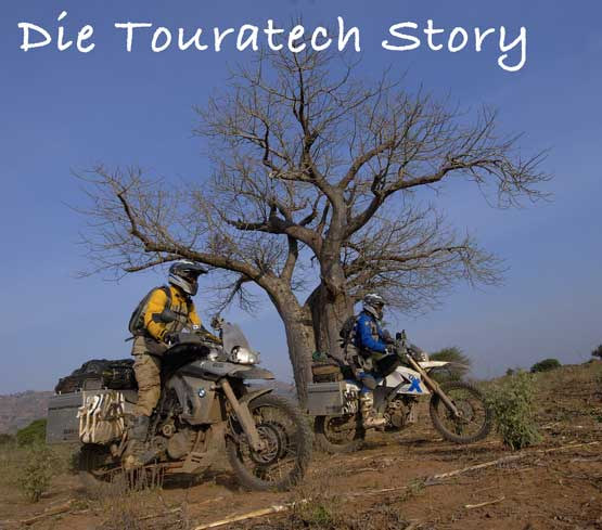 die touratech story