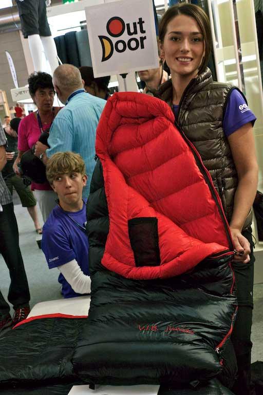 - Yeti_Kinderschlafsack