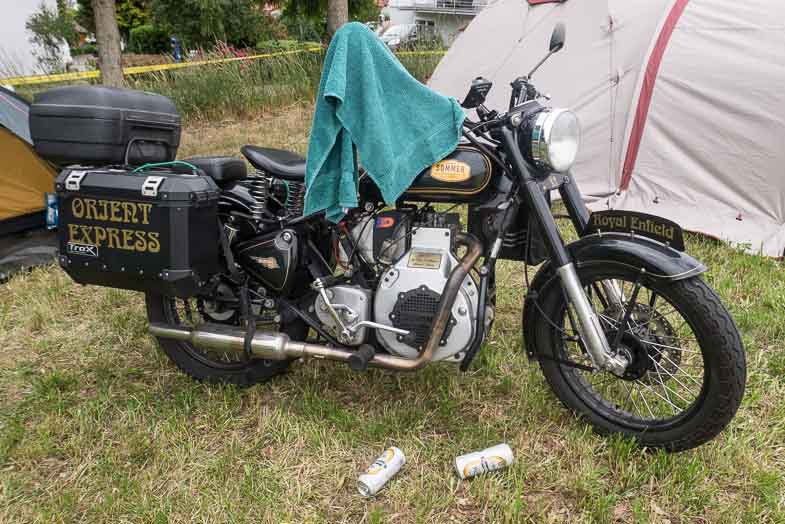 Royal Enfield 2