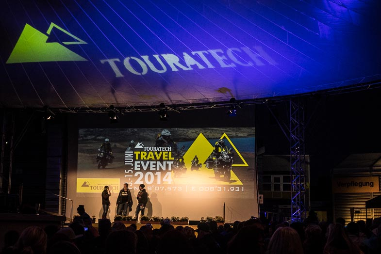 TT Travel-Event