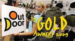 OutDoor gold awards