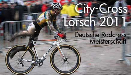 City Cross Lorsch 2011