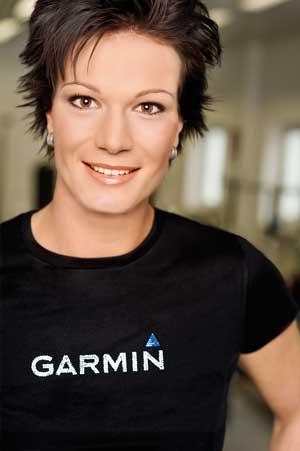 <b>maria riesch</b> Markenbotschafterin - Garmin_Maria_Riesch_2