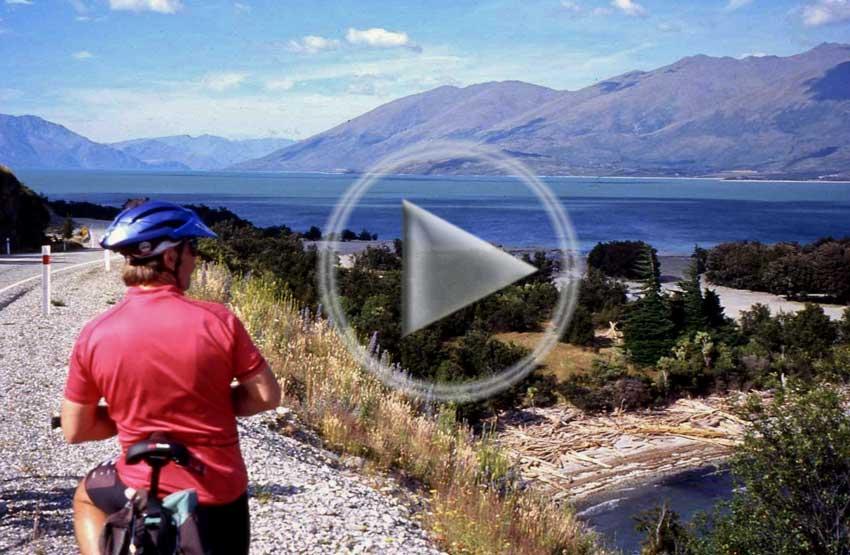 Zelt Mit Nach Neuseeland Nehmen : Adventure magazin neuseeland mit dem fahrrad durch